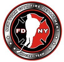 fdny hockey logo